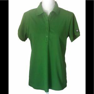 Ogio Womens Golf Shirt Sz M